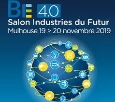 Salon Industrie du Future